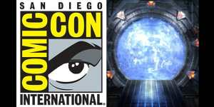 SDCC17: MGM Announces 'Stargate Origins' Original Series