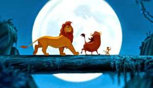 'The Lion King' Gets The Signature Collection Treatment For Blu-ray on 8/29; Digital HD 8/15