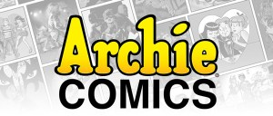 Archie Comics Announces Three New Ongoing Series