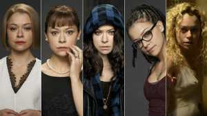 Win 'The DNA of Orphan Black' by Abbie Bernstein