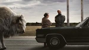 'American Gods: Season 1' Descends on Blu-ray/DVD 10/17;  Digital HD 10/6