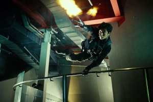'Fabricated City' (Fantasia Film Festival review)