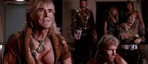 'Star Trek II: The Wrath of Khan' Returns To Theaters For a 35th Anniversary Celebration!