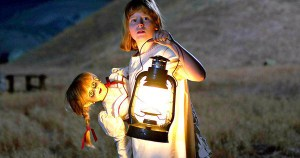 FOG! Chats With 'Annabelle: Creation' Production Designer, Jennifer Spence!