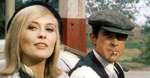 'Bonnie and Clyde' Blasts Its Way Back to Movie Theaters on August 13th and 16th!