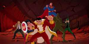 'Justice League Action: Season 1 Part 1' Arrives on DVD on 10/10!