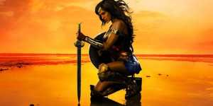 'Wonder Woman' Arrives on Ultra HD Blu-ray, 3D Blu-ray, Blu-ray and DVD on 9/19; Digital HD 8/29!