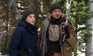 'Wind River' (review)