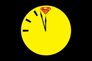 Doomsday Clock Unveils First Trailer With Writer Geoff Johns
