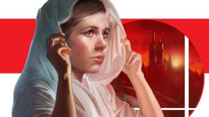 'Journey to Star Wars: The Last Jedi Leia, Princess of Alderaan' (review)