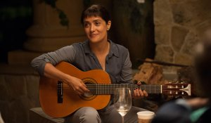 Win 'Beatriz at Dinner' on DVD!