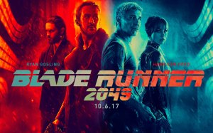 Boston and Hartford Cinegeeks!  Win Opening Day Passes For 'Blade Runner 2049'