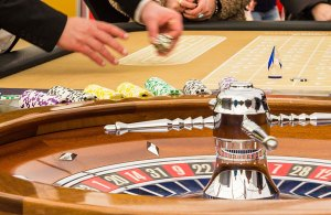 Casino Addiction In Movies