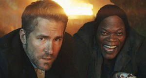 'The Hitman's Bodyguard' Arrives on Blu-ray 11/21; Digital HD 11/7!  New Red Band Trailer!