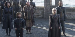 'Game of Thrones: The Complete Seventh Season' Comes to Blu-ray & DVD 12/12; Digital HD 9/25;