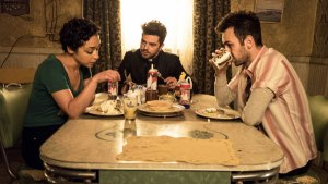 'Preacher: Season Two' Arrives on Blu-ray and DVD November 14