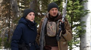 'Wind River' Starring Jeremy Renner and Elizabeth Olsen Available on Blu-ray & DVD Nov. 14; Digital HD Oct. 31