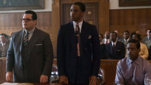 'Marshall' (review)