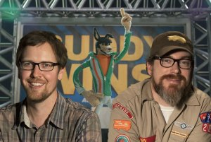 FOG! Chats With 'Buddy Thunderstruck' Producers Eric Towner and John Harvatine IV!