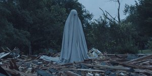 Win 'A Ghost Story' on Blu-ray!