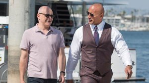 Win 'Ballers: The Complete Third Season' Digital Download!