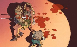 'Extremity, Vol. 1: Artist' (review)
