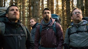 'The Ritual' (review)