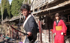 'Blade of The Immortal' (review)