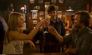 'Almost Friends' (review)