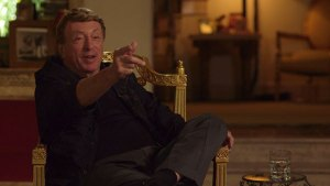 'King Cohen: The Wild World of Filmmaker Larry Cohen' (review)