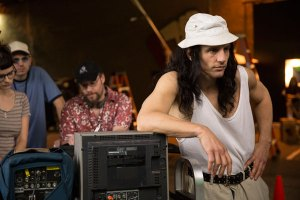 'The Disaster Artist' (review by Benn Robbins)