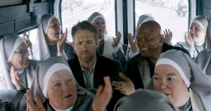 Win 'The Hitman's Bodyguard' on Blu-ray!