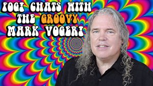 FOG! Chats With Mark Voger, Author of 'Groovy : When Flower Power Bloomed in Pop Culture'