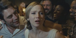 'mother!' Arrives on Blu-ray and 4K Ultra HD 12/19; Digital HD 12/5