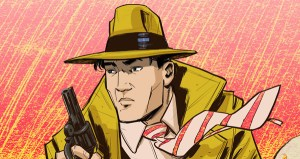 Archie Comics Explores The Early Adventures of 'Dick Tracy'