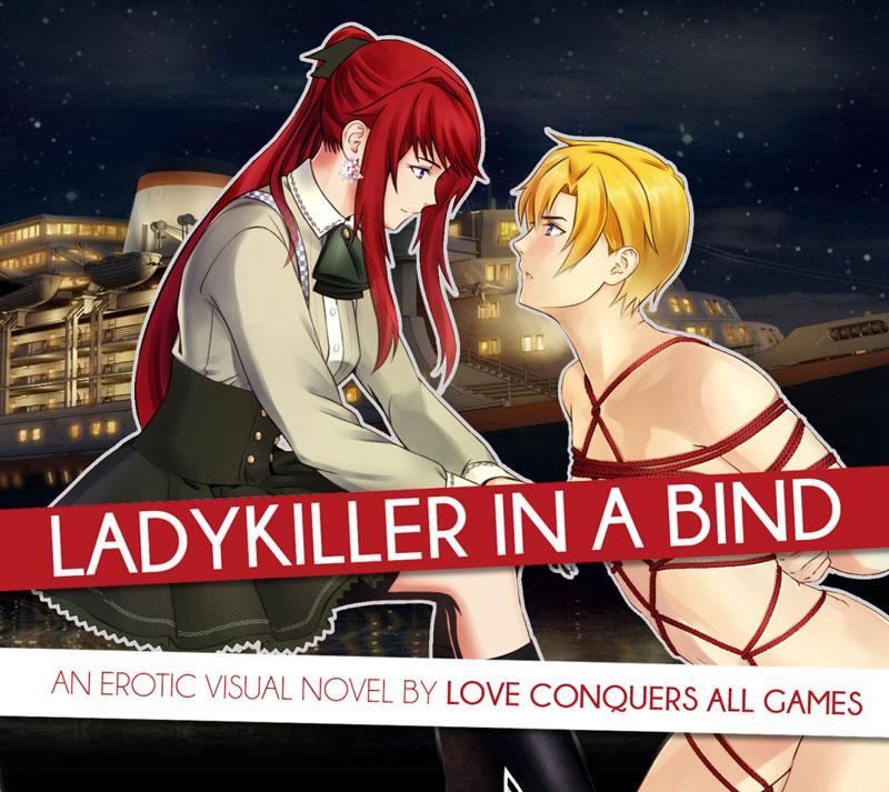 dating sims and visual novels