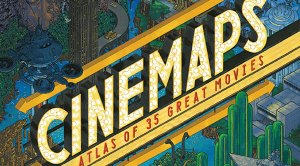 FOG! Chats With 'Cinemaps' Creator Andrew DeGraff!