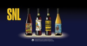 Lot18 Launches New 'Saturday Night Live' Wine Collection