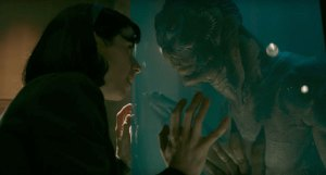 'The Shape of Water' (review by Leyla Mikkelsen)
