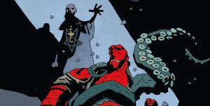 'Hellboy' Board Game Coming From 2018 From Mantic Games