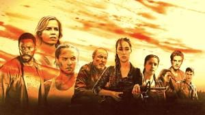 'Fear The Walking Dead' Season 3 Coming to Blu-ray & DVD 3/13