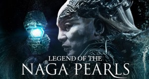 Win 'Legend of the Naga Pearls' on Blu-ray!