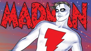 IDW Limited's 'Madman Artist' Select Hardcover Celebrates 25 Years of Madman!