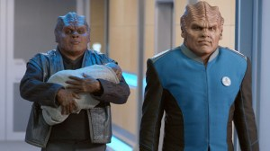 Win 'The World of The Orville'