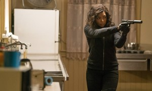 'Proud Mary' (review)