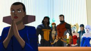 'Suicide Squad: Hell To Pay' Animated Movie Arrives April 10 to Blu-ray/DVD
