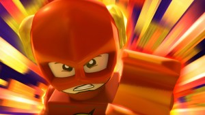World Premiere of 'LEGO DC Super Heroes: The Flash' Set For Tomorrow, 2/10/18 at Paley Center/Los Angeles
