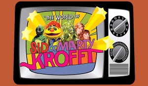 Sid & Marty Krofft To Receive Lifetime Achievement Award at 45th Annual Daytime Emmys
