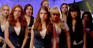 Win 'Pitch Perfect 3' Blu-ray Combo Pack!