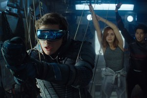 'Ready Player One' (review)